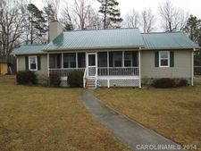 791 Simerson Rd, Lexington, NC 27295