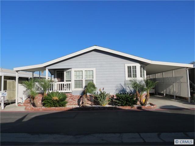 16444 Bolsa Chica St Spc 152, Huntington Beach, CA 92649
