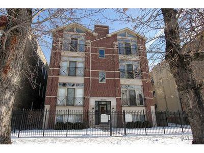 3823 S Wabash Ave Apt 2S, Chicago, IL