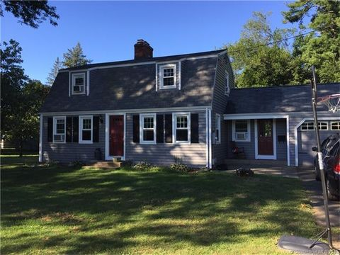 11 Bantle Rd, Glastonbury, CT 06033