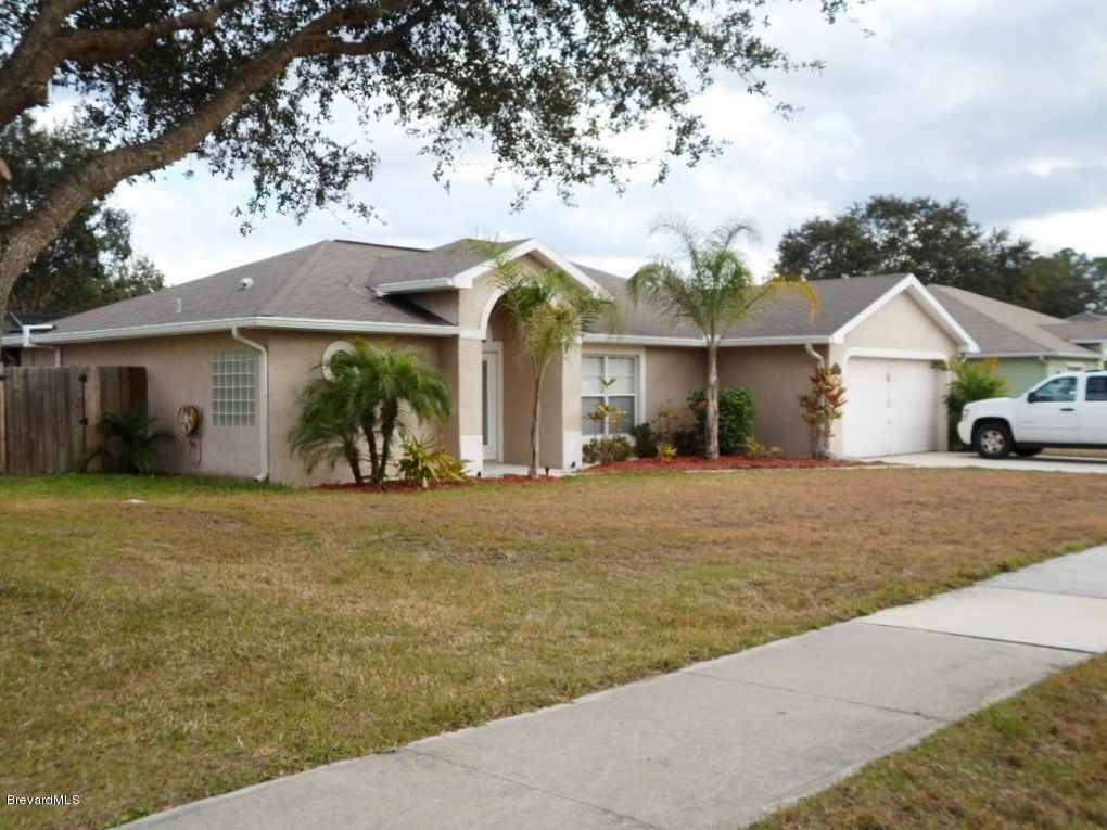 Home For Sale By Owner In Cocoa Fl