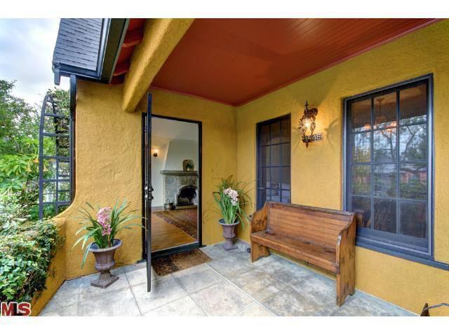 1545 S Burnside Ave Los Angeles Ca 90019 Realtorcom