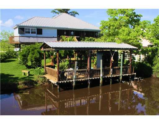 4047 Old Lazy River Rd Bay Saint Louis Ms 39520 Realtor Com