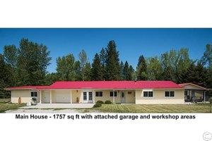 147 and 149 Ardis Loop, Victor, MT 59875