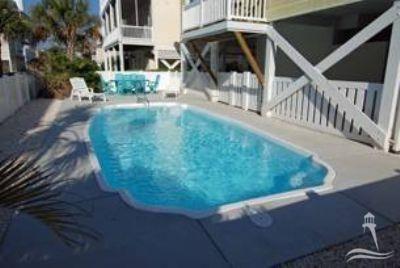 E First St Ocean Isle Beach Nc Rental