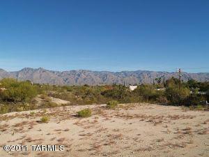804 N Shepherd Hls, Tucson, AZ