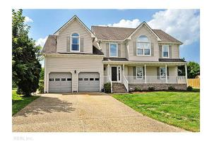 2425 Sandyfalls Way, Virginia Beach, VA 23456