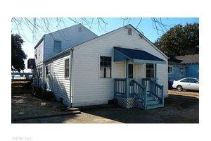 931 Little Bay Ave, Norfolk, VA 23503