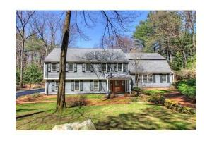 Photo of 29 Old Weston Rd,Wayland, MA 01778