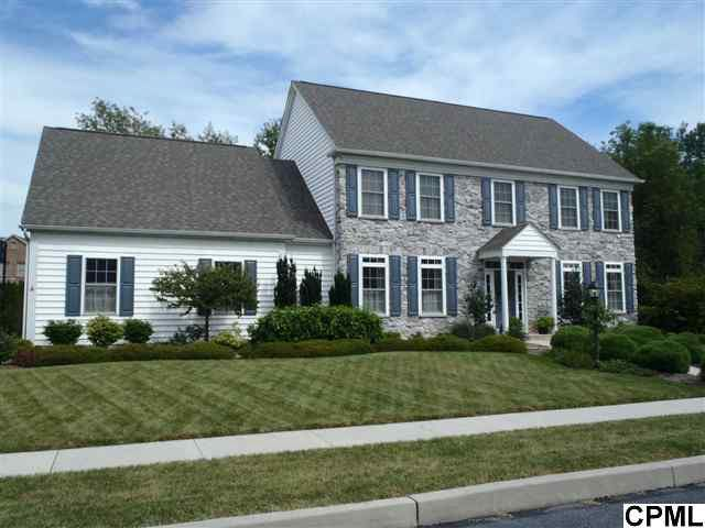Homes For Sale Westover Mechanicsburg Pa