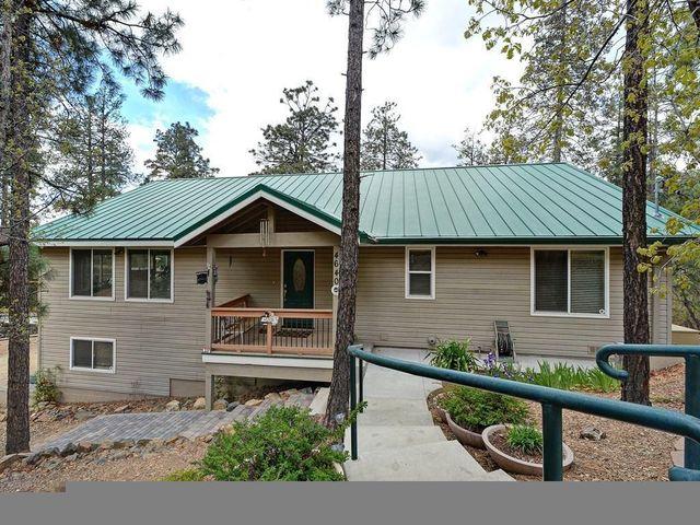 4640 S Ponderosa Ave Prescott Az 86303 Home For Sale