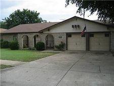 6329 Llano Dr, Edgecliff Village, TX 76134