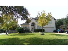 4014 Halfway Cv, Round Rock, TX 78681