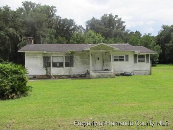 435 hickory st brooksville fl 34601 home for sale and