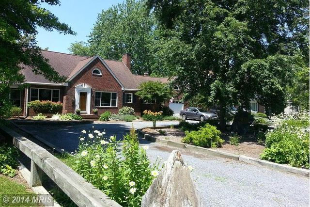 425 S Washington St Easton Md 21601 Home For Sale And