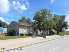 302 And 304 Converse St E, Moorcroft, WY 82721