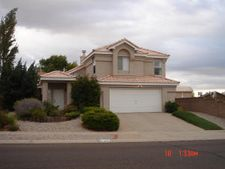 7900 Corona Ave Ne, Albuquerque, NM 87122