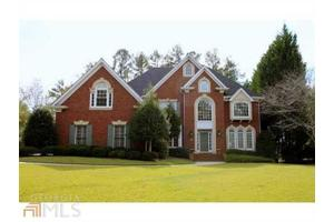 4558 Holstein Hill Dr, Norcross, GA 30092