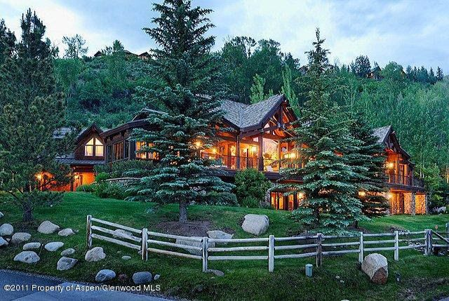 411 Willoughby Way Aspen Co 81611 6 Beds 7 Baths Home