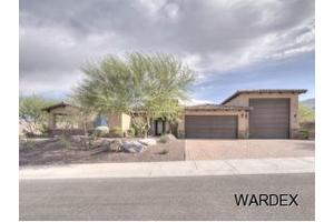 1001 Corte Cabrillo, Lake Havasu City, AZ 86406