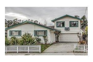 609 Cabrillo Ave, Santa Cruz, CA 95065