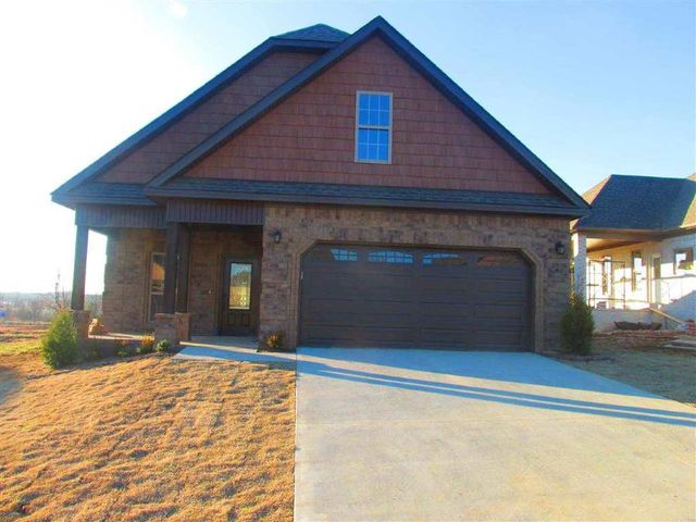 3461 village meadow dr jonesboro ar 72401 home for for Home builders jonesboro ar