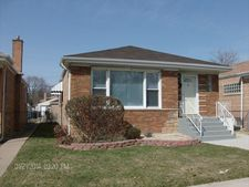 3904 W 83Rd Pl, Chicago, IL 60652