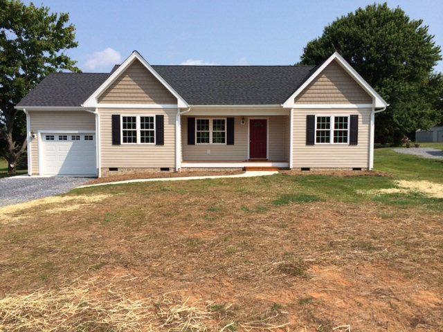 Madison County Va Property Assessment
