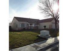 2203 Hawaiian Breeze Ave, North Las Vegas, NV 89031