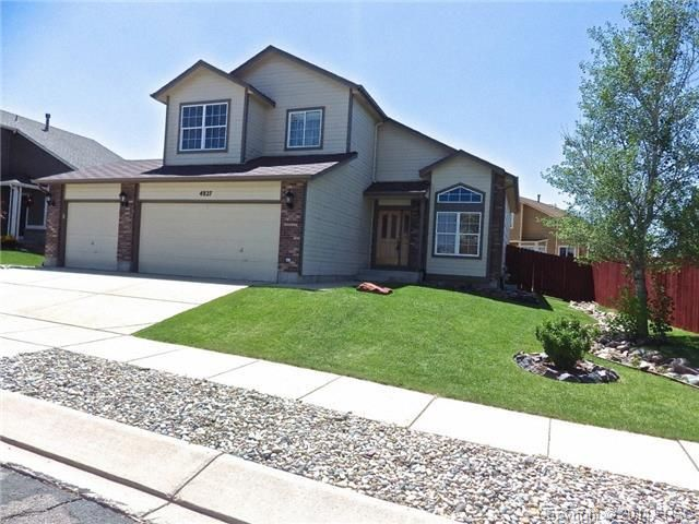 4827 chariot dr colorado springs co 80923 home for