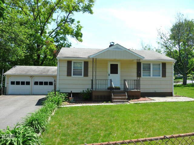 Single Family Homes For Sale In Danbury Ct