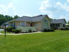 116 Hillview Ct, Heath, OH 43056