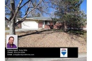 4153 W Latonka Rd, Littleton, CO 80123