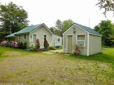 691 Morrill Pond Rd, Hartland, ME 04943