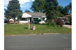 4130 Brentwood St, Wheat Ridge, CO 80033