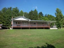 3832 County Road 210, Waterloo, OH 45688