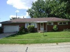 4817 Lehigh Dr, Springfield, OH 45503