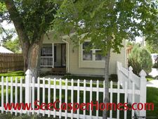 711 Midwest Ave, Mills, WY 82644