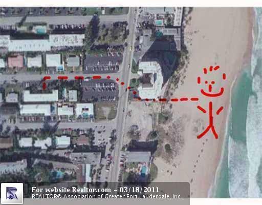 Map Of Pompano Beach Florida.3212 Ne 7th Pl Apt 3 Pompano Beach Fl 33062 Realtor Com