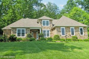 7650 Talbot Run Rd, Mount Airy, MD 21771