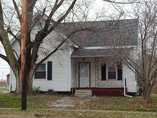 1205 N Bowman Ave, Danville, IL 61832