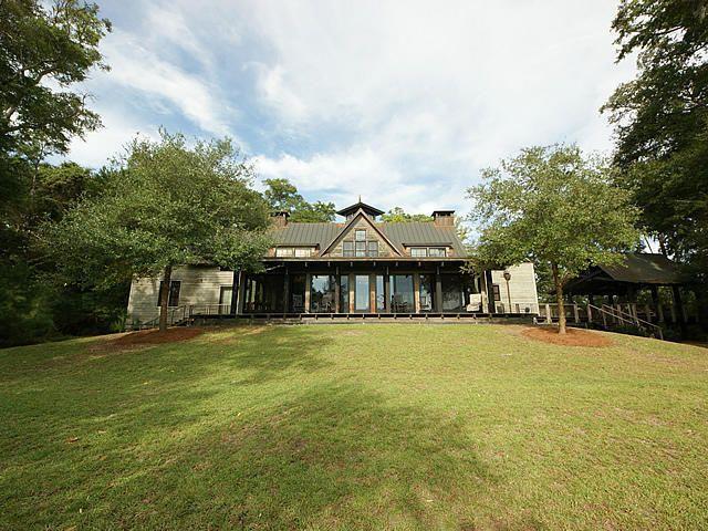 Bailey Island Sc Real Estate