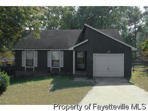 1355 Kienast Dr, Fayetteville, NC