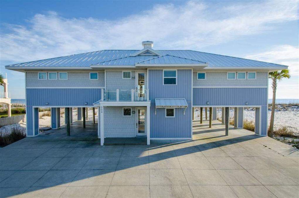 304 Ariola Dr Pensacola Beach Fl 32561