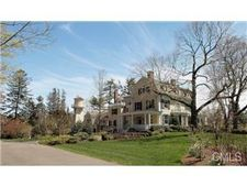 673 Weed St, New Canaan, CT 06840