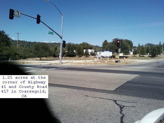 Highway 41, Coarsegold, CA 93614