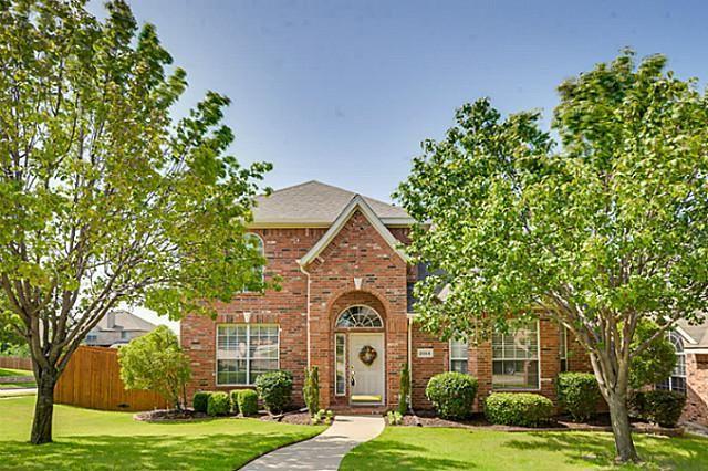 2055 Garden Crest Dr, Rockwall, TX 75087