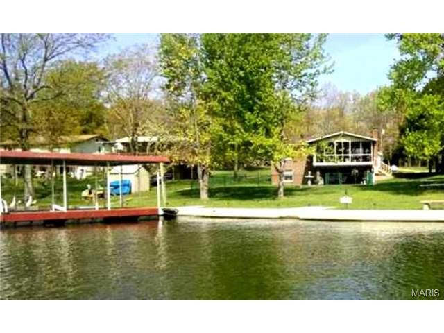 Indian Hills Lake Cuba Mo Property For Sale