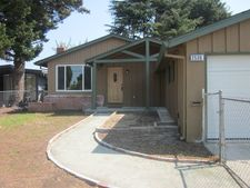 2536 Hazelwood Way, East Palo Alto, CA 94303