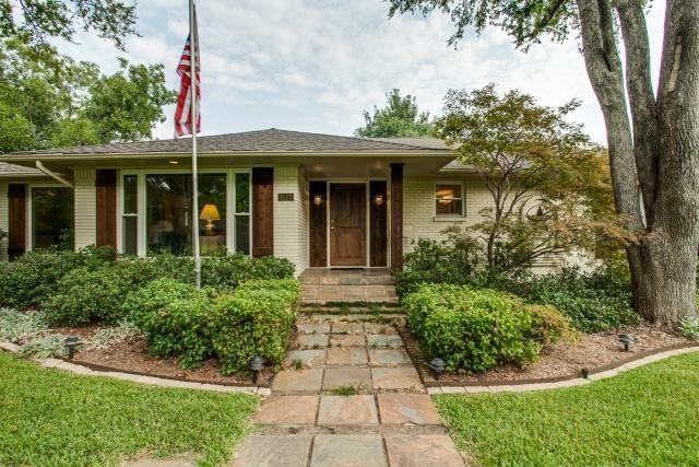 4233 Allencrest Lane Dallas, TX 75244 - ebby.com